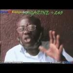 Ça Brule dans l'UDPS! Apollinaire Panzu de l'UDPS éventre le Boa contre Maman Marthe et Felix Tshisekedi