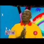 Chaka Kongo demande l'interdiction de porte parole des musiciens à la Télé (VIDÉO)