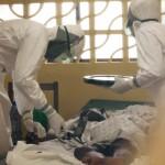RDC: 31 morts, nouveau bilan de l'épidémie d'Ebola