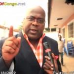 Felix Tshisekedi à Kinshasa remet les pendules à l'heure sur la Santé de son Père, Dialogue avec la Majorité et dit «Pas de Referendum»