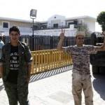 Libye : le gouvernement admet avoir perdu le contrôle de Tripoli