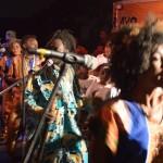 """Mulele Matondo Afrika Live in Kinshasa : """"Basopi Makila Tango Ekoki Tokanga Bango"""""""