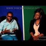 SANS TABOU: Education ya Bana, Melange des Cultures, Integration des Femmes Congolaises avec Mother Pat