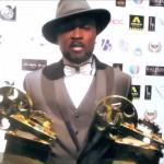 Werrason meilleur artiste Africain et Malewa meilleur son, NAFCA 2014 à Hollywood