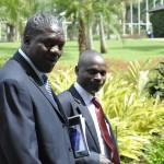 Deux ex-Députés rebelles veulent revenir à l'Assemblée du Nord-Kivu