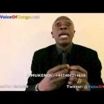 Albert Mukendi mobilise la diaspora contre Kagame et Museveni à Londres