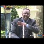 Exclusivité : Franck DIONGO appelle les Congolais à la resistance contre la révision de la Constitution