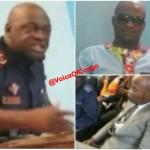 Général Kanyama met FIN à la polémique JB Mpiana-Koffi Olomidé, en disant aux artistes : FINI LA RÉCRÉATION !!! (VIDÉO)