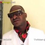 """Kisindjora mis aux arrêts? Roger Ngandu et Mosaka déclare une victoire de JB Mpiana contre Koffi Olomide """"Vieux Ebola"""""""