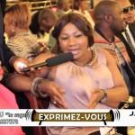 Noly Tambu Présente : Anniversaire VIP d'Ethan Mambonga le Fils de Linda Kashama à Paris
