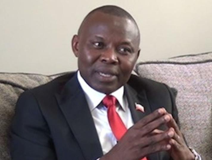 Vital Kamerhe raconte à coeur ouvert toute la vérité de l'histoire politique de la RDC de 1997 à nos jours.