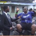 """Noly à Kin- KISSINDJORA: Conseil MOSAKA et dit """"Je n'allais pas Tabasser Fally Ipupa! La Prison m'a donné une Leçon"""