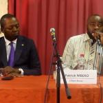 """""""Stratégie du chaos et du Mensonge"""" de Ngbanda et Patrick Mbeko,  séduit Bruxelles-Déjà en rupture de stock ?"""