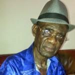 Musique: Simaro Lutumba dément la nouvelle de sa mort