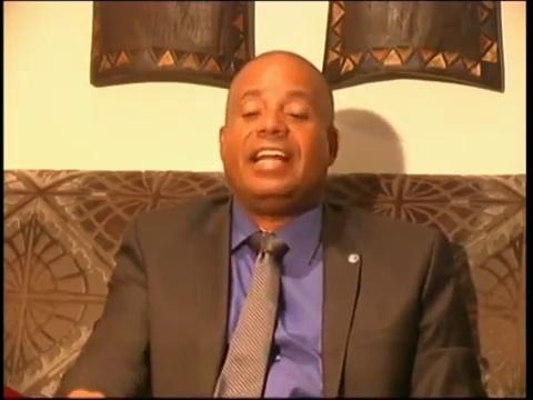 """Avec Force Jean Claude Muyambo """"NON"""" au 3ème Mandat de Joseph Kabila (VIDÉO)"""