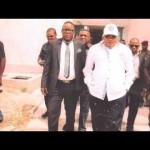 EXCLUSIF- Blanchard MOSAKA libéré grace à son patron JB MPIANA