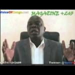 «La visibilité d'Etienne Tshisekedi met fin à la polemique au sein de l'UDPS» dit Bruno Mavungu