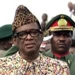 20e Anniversaire du décès du Maréchal Mobutu : Des messes en hommage prévues à Kinshasa