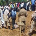 RDC : les ADF tuent au moins six personnes dans le Nord-Est