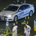 Etats-Unis: Policiers tués à New York: condamnation d'Obama dans un contexte tendu