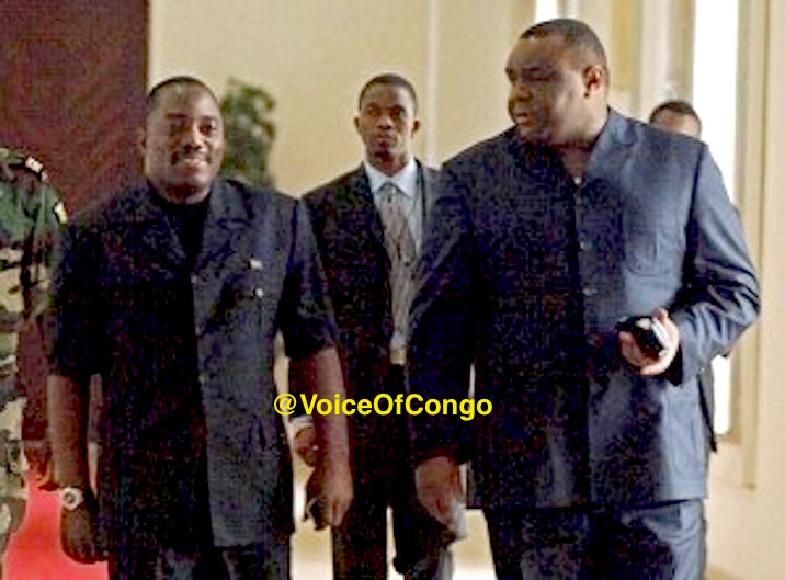 Bemba+Kabila