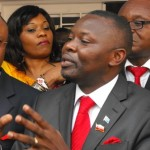 RDC – Bataille pour l'alternance en 2016 : Kamerhe appelle à un grand rassemblement