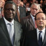 RDC: Prochaine présidentielle : Dr Mukwege, candidat des « Occidentaux » pour 2016 !