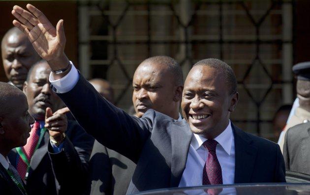 President-elect-Kenyatta