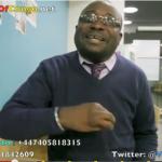 LUMUMBA YOTO: Pas de DIALOGUE! J.P BEMBA a trahi depuis 2006 et KAMERHE déstabilise les Congolais