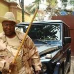 Zacharie Bababaswe : Les Combattants sont des peureux et Moise Katumbi pour la présidence 2016