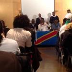 Dialogue avec Kabila : Félix TSHISEKEDI répond à la question pertinente du combattant Jimmy KONGO.