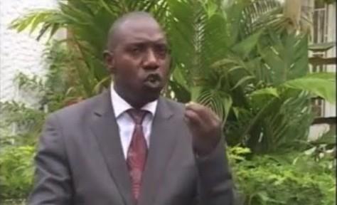 EXCLUSIF: Norbert LUYEYE très fâché contre le discours de KABILA au congrès