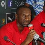 RDC : Débat sur le Non-Paiement du Salaire de Florent IBENGE avant la CAN 2015