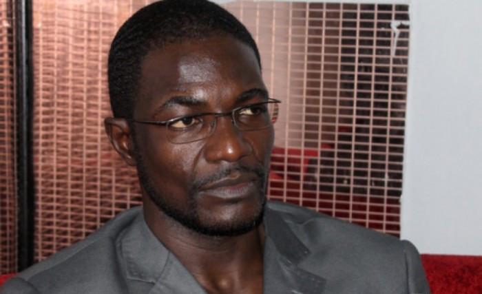 Armel Ningatoloum SAYO