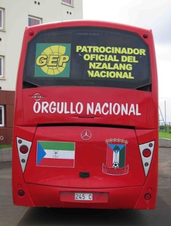 Bus-Nzalang
