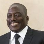 RDC : Joseph Kabila félicite Donald Trump « pour sa brillante élection »