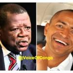 RDC : Lambert Mende réagit sur la démission de Moise Katumbi