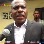 RDC: VUEMBA, MOKIA et FAYULU: «Nous sommes prêts à affronter KABILA et KANYAMA, Trop C'est Trop!»