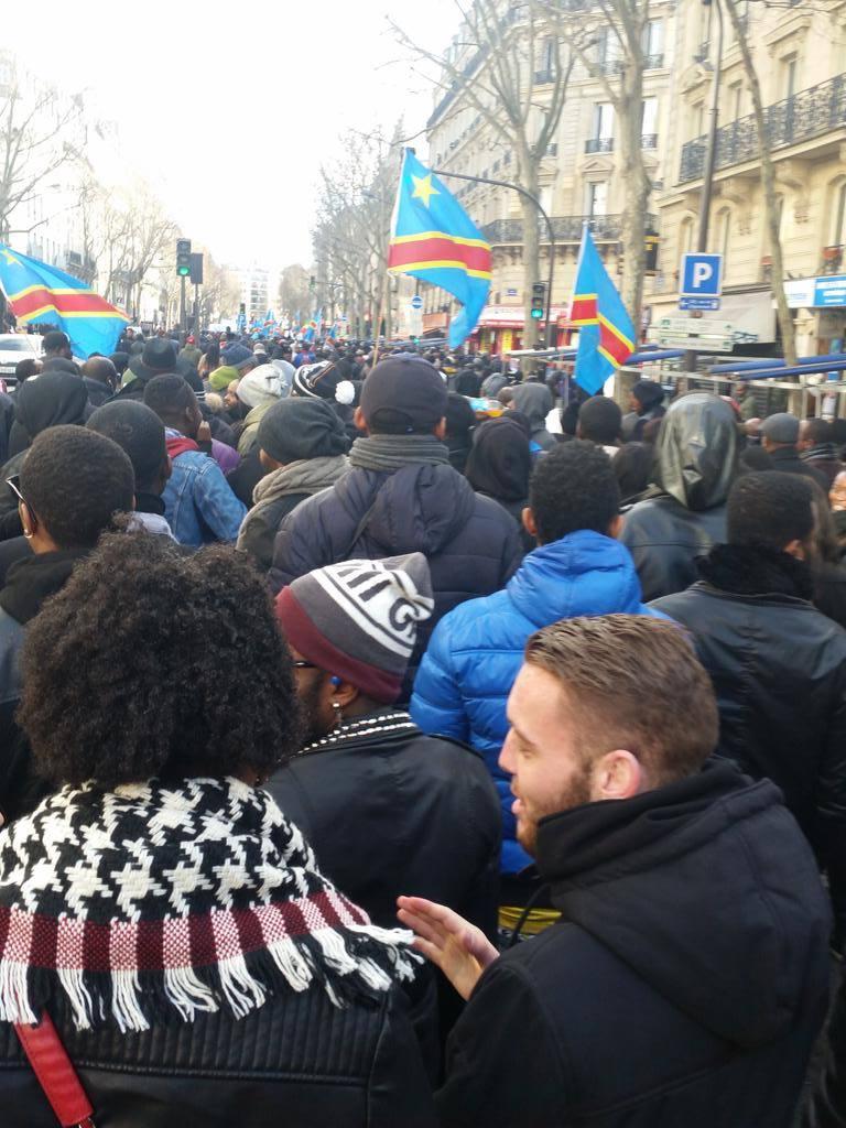 manifestation à paris4