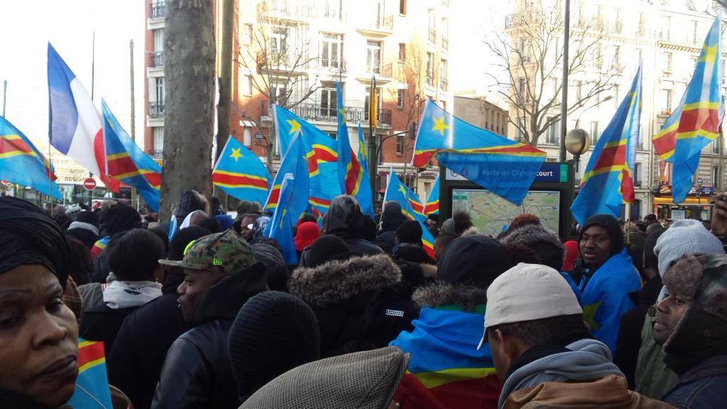 manifestation à paris5