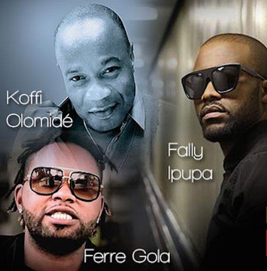la musique congolaise republique democratique du congo