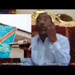 #RDC: KENGO cède à la pression de la rue et impose 2016 à KABILA, Francis KALOMBO en fuite ? (VIDEO)