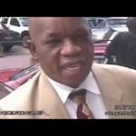 #RDC: Manifestation de Kinshasa du 19 Janvier 2015: Rapport de la journée par Gabriel MOKIA
