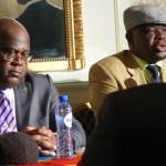 RDC – UDPS : Bruno Mavungu dément sa destitution !