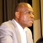 Martin Fayulu face à la Communauté Congolaise de Charlotte North Carolina (VIDÉO)
