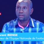 Une heure avec le Coach des Léopards de la RDC, Florent Ibenge (VIDÉO)