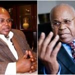 RDC: Table ronde autour de Tshisekedi pour désigner un candidat unique de l'opposition à la présidentielle.