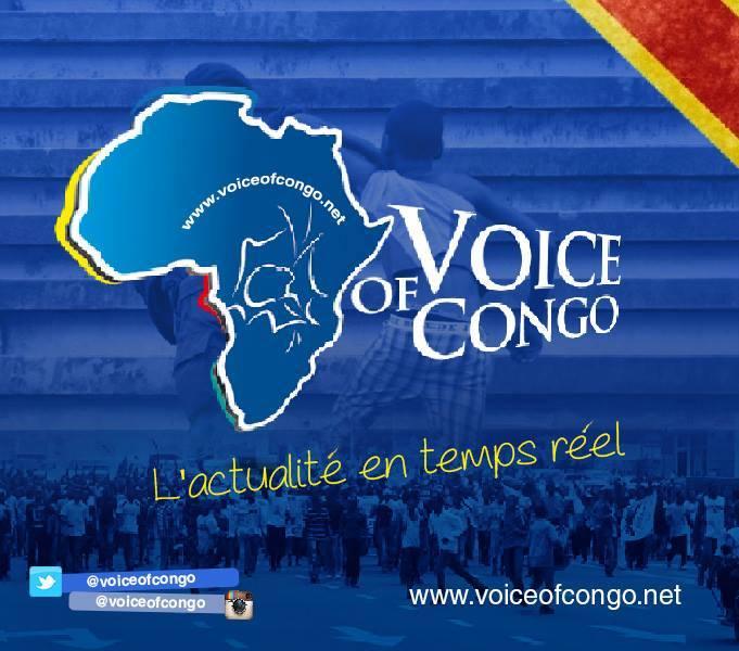 VOICE OF CONGO PROFILE