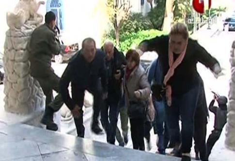Attentat en Tunisie