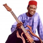 Après 58 ans de carrière glorieuse : Lutumba Simaro abandonne la guitare !